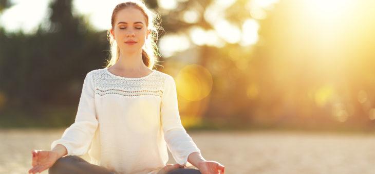 Rauhoita mielesi ja kehosi